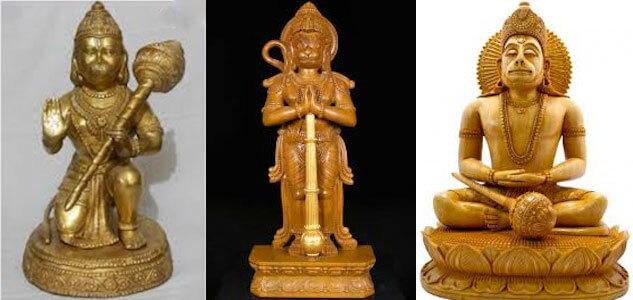 Gada Mace Mysticism 3 positions