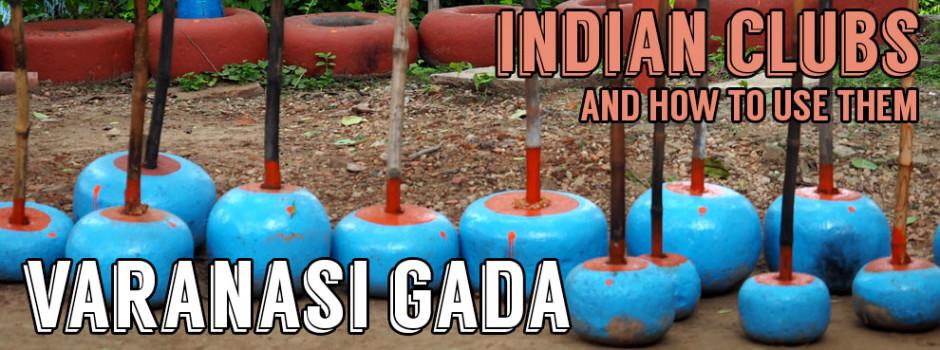 Varanasi Gada slider