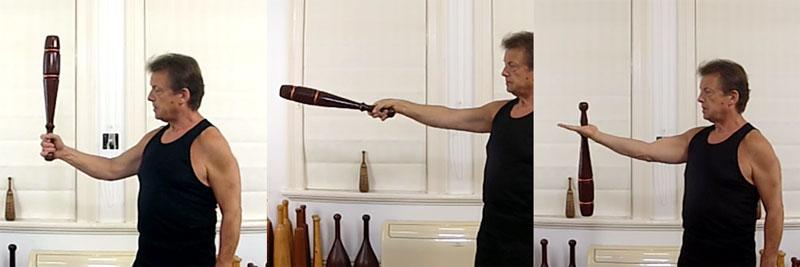 Grip Change Exercises Hammer Sabre Ring