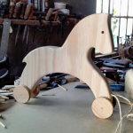 Helder Gandra Horse