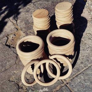 Helder Gandra rings