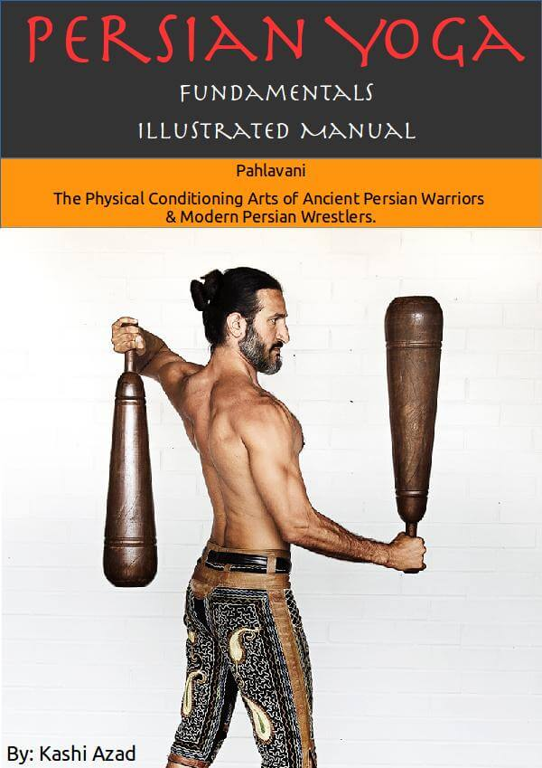 Kashi Azad Persian Yoga