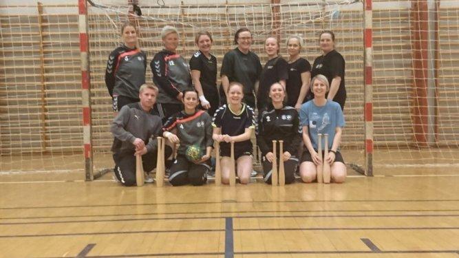 Newton Fitness Handball Group