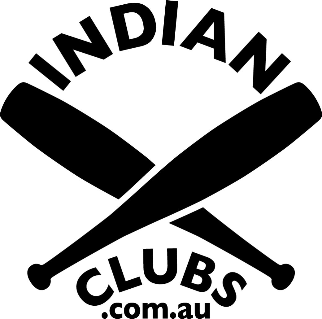 Indian Clubs Logo