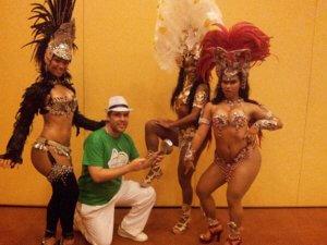 Julio Diniz Carnaval