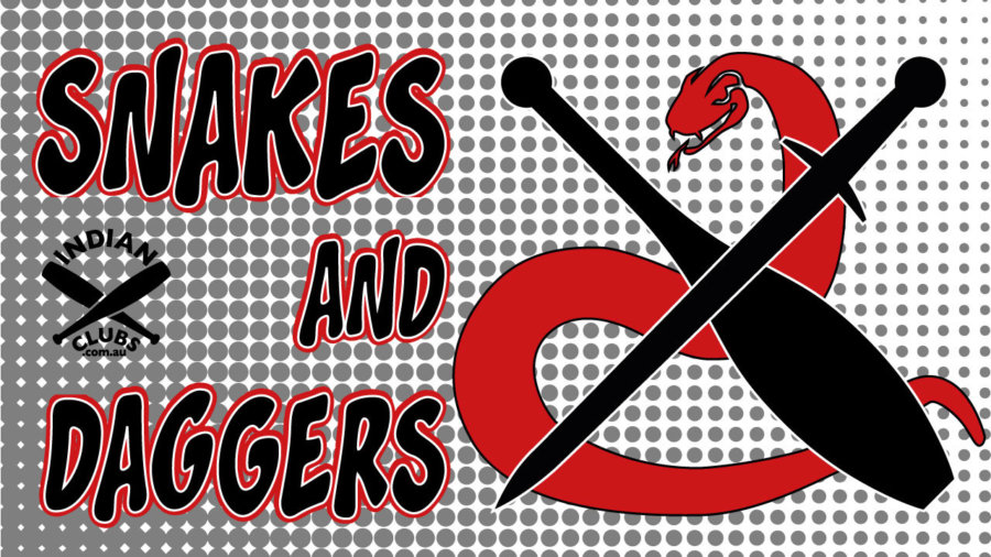 Snakes and Daggers