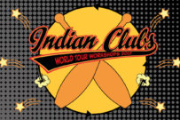 Indian Clubs Workshops 2017