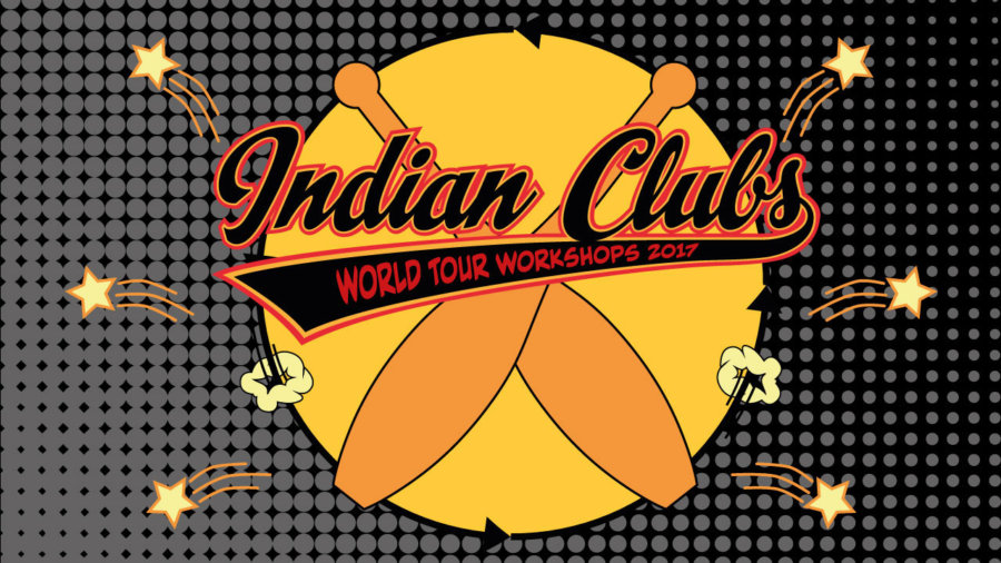Indian Clubs Workshops