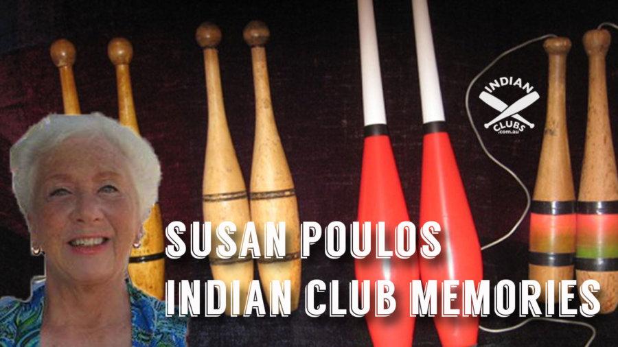 Susan Poulos