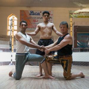 Indian Club Workshop