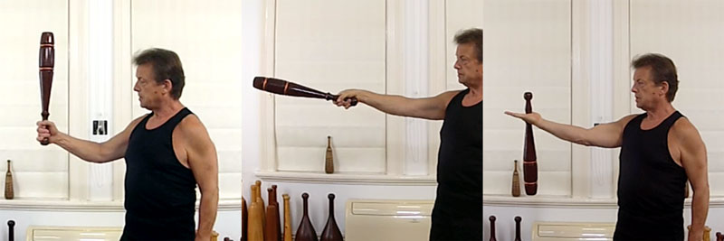 Grip Change Exercises Hammer Sabre Ring