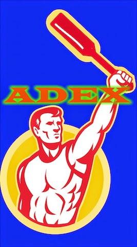 Don Giafardino Adex Club Logo