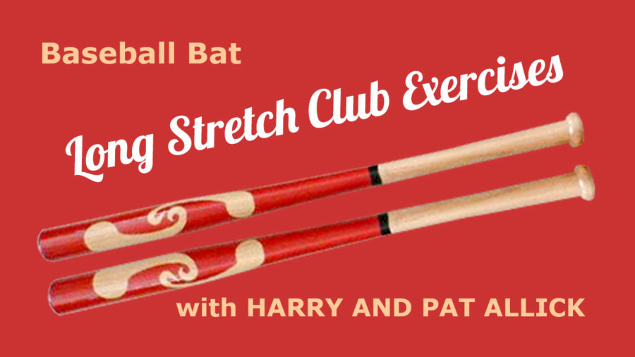 Long Stretch Club Exercises 5