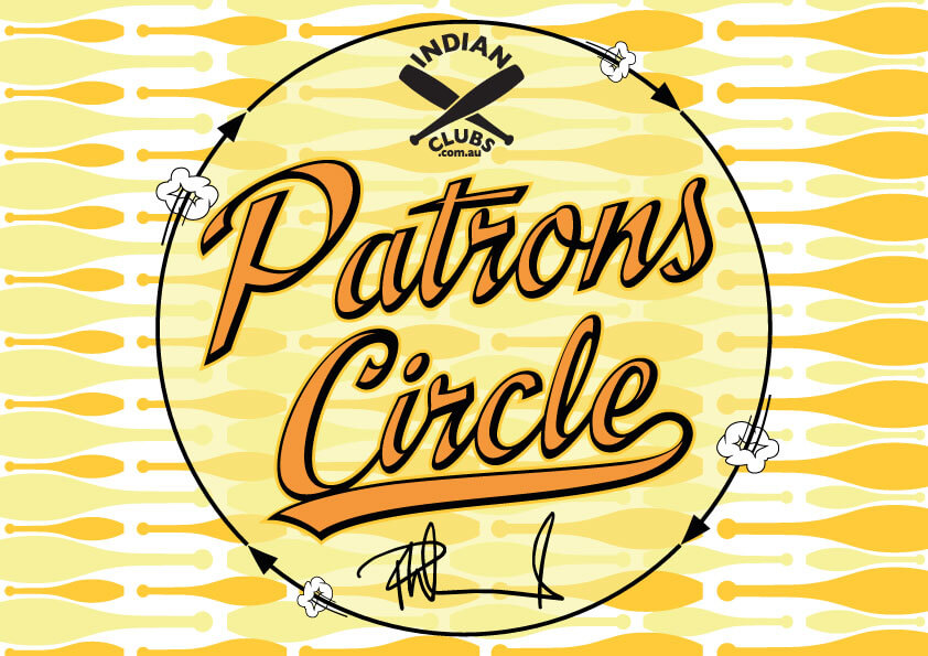 Indian Clubs Patrons Circle