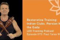 Leo Training Podcast with Joe DeLeo